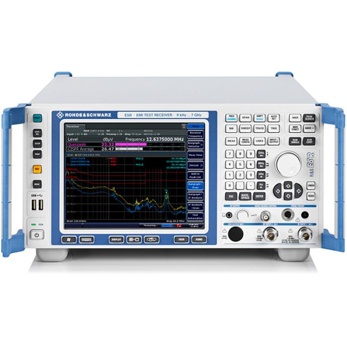 Измерительный приемник Rohde & Schwarz ESRP7