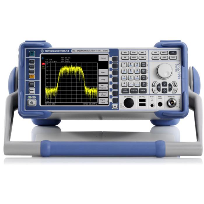 Анализатор сигналов и спектра Rohde & Schwarz FSL18