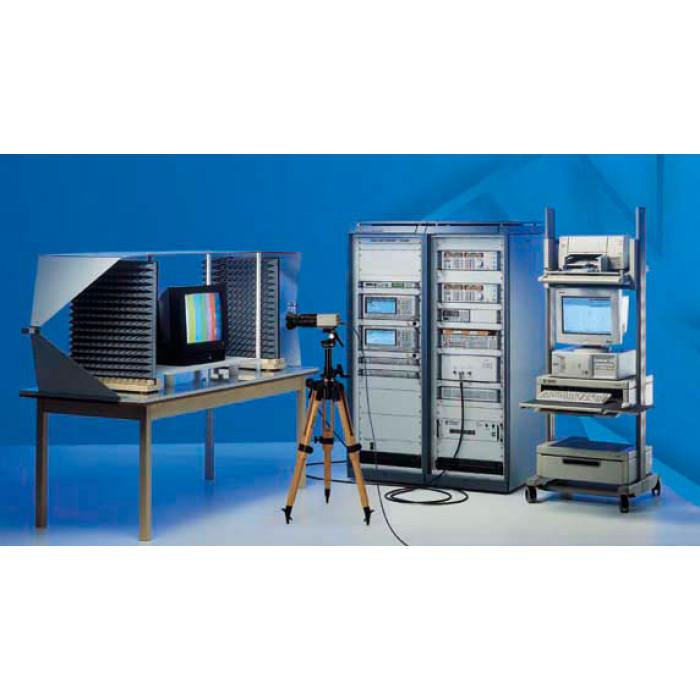 Система тестирования Rohde & Schwarz TS9980
