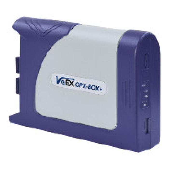 Компактный мини рефлектометр OPX-BOX plus