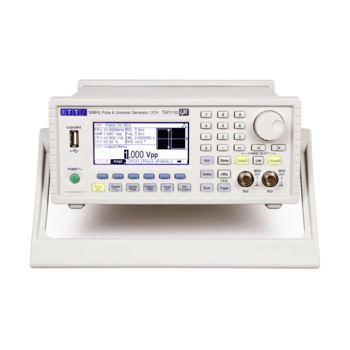 Импульсный генератор TGP3152 от Aim-TTi