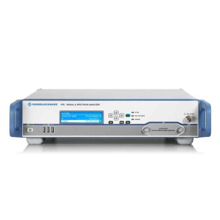 Анализатор сигналов и спектра Rohde & Schwarz FPS4