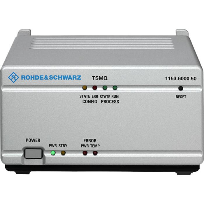 Анализатор радиосетей Rohde & Schwarz TSMQ