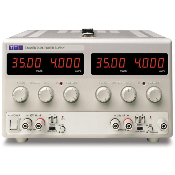 Источник питания EX752M от Aim-TTi