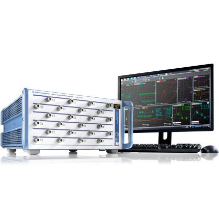 Векторный анализатор электрических цепей Rohde & Schwarz ZNBT8