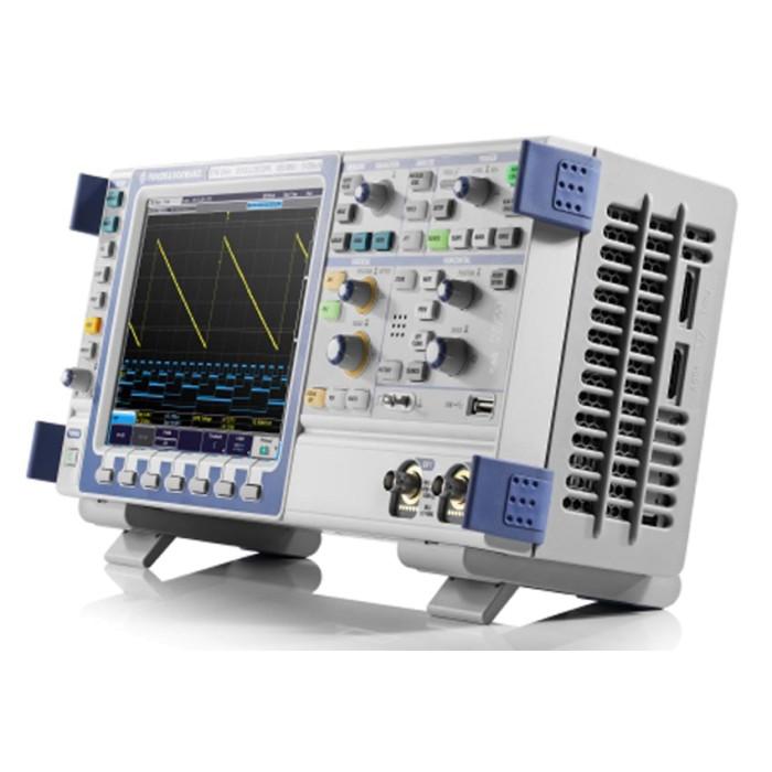 Цифровой осциллограф RTM2052 от Rohde & Schwarz