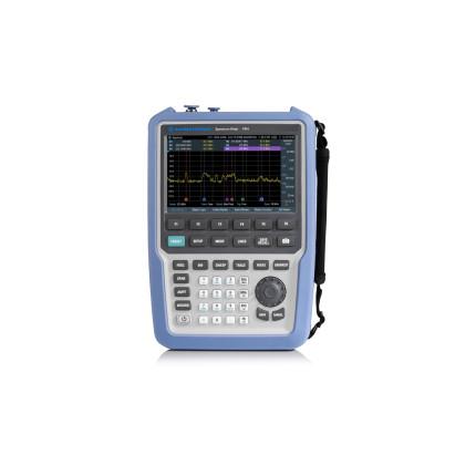 Портативный анализатор спектра Spectrum Rider FPH от Rohde & Schwarz