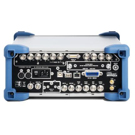 Векторный генератор сигналов SMBV100A от Rohde & Schwarz