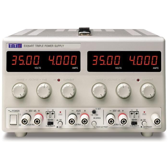 Источник питания EX354RT от Aim-TTi
