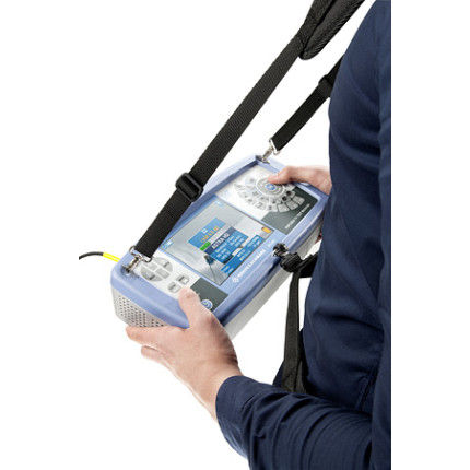 Портативный тестовый приемник телевизионных сигналов Rohde & Schwarz EFL340