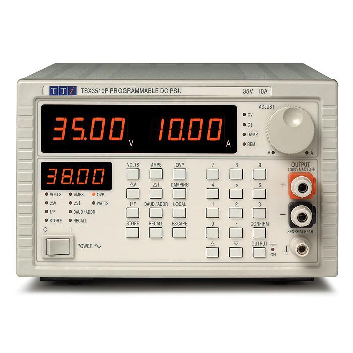 Источник питания TSX3510 от Aim-TTi