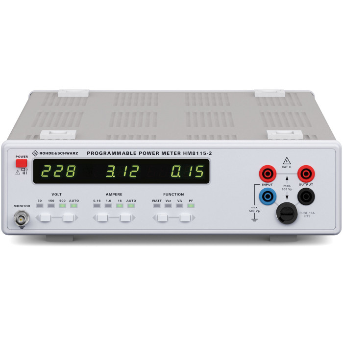 Измеритель мощности Rohde & Schwarz HM8115-2