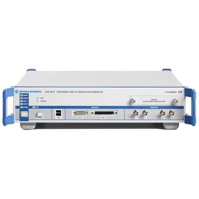 Векторный генератор сигналов Rohde & Schwarz AFQ100B