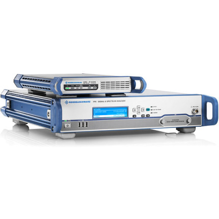 Анализатор сигналов и спектра Rohde & Schwarz FPS13