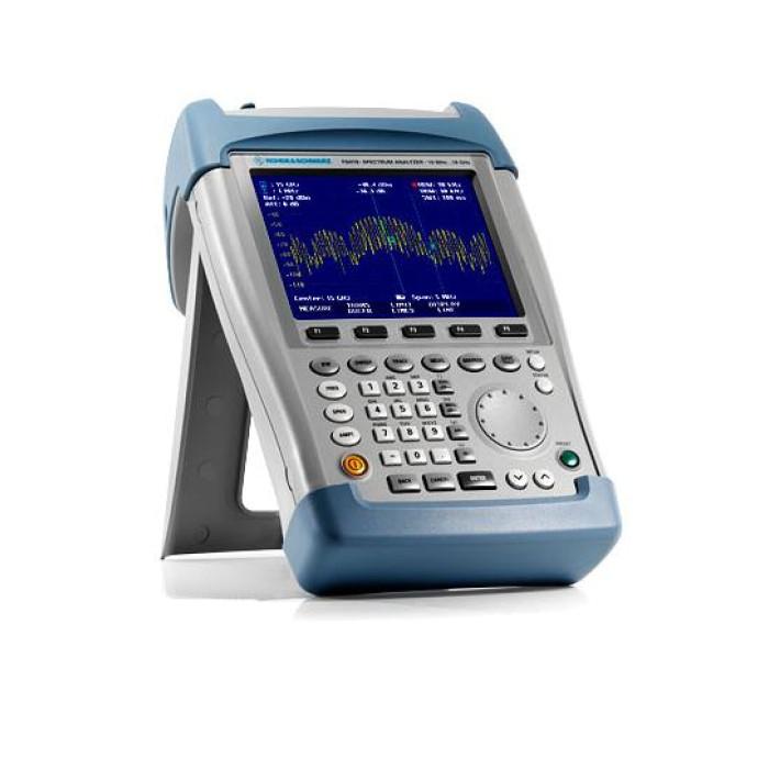 Анализатор сигналов и спектра Rohde & Schwarz FSH18