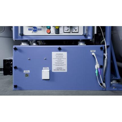 Высокопроизводительная система для измерения покрытия Rohde & Schwarz TS9955