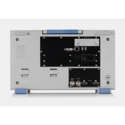 Цифровой осциллограф RTE1024 от Rohde & Schwarz