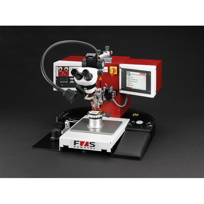 Установка микросварки F&S Bondtec  5350