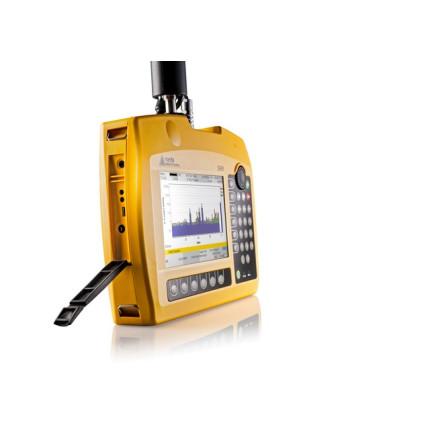 Селективный измеритель электромагнитного поля SRM-3006 от Narda