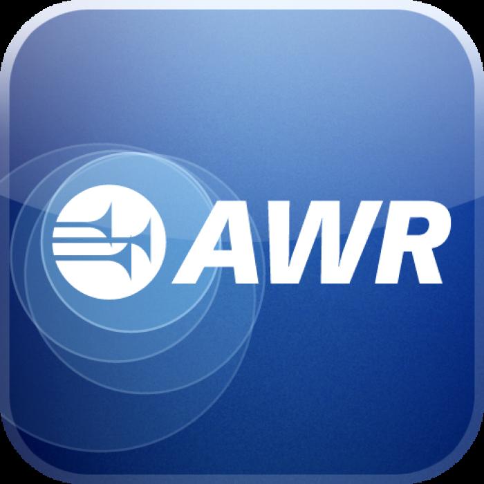 Программное обеспечение AWR Connected