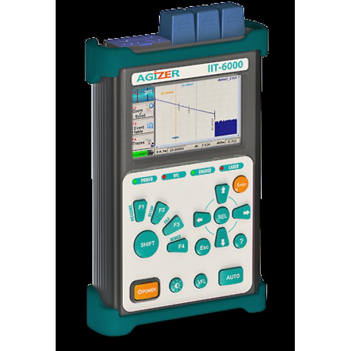 Рефлектометр высокого уровня IIT 6000