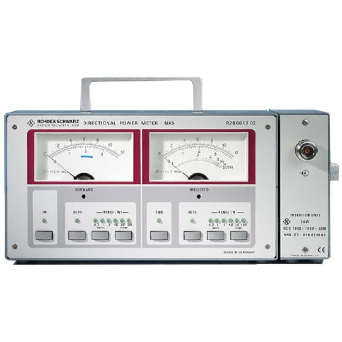 Направленный измеритель мощности Rohde & Schwarz NAS