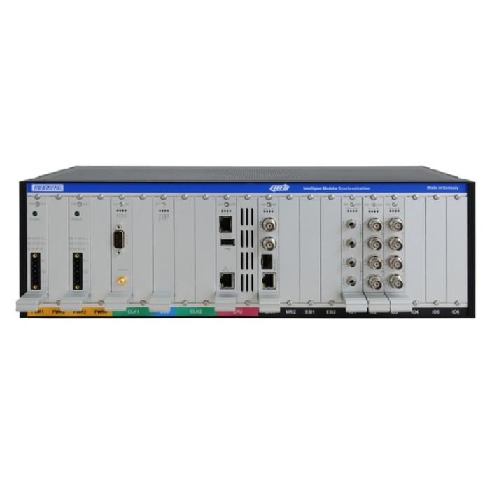 Сервер времени IMS - LANTIME M3000S от Meinberg