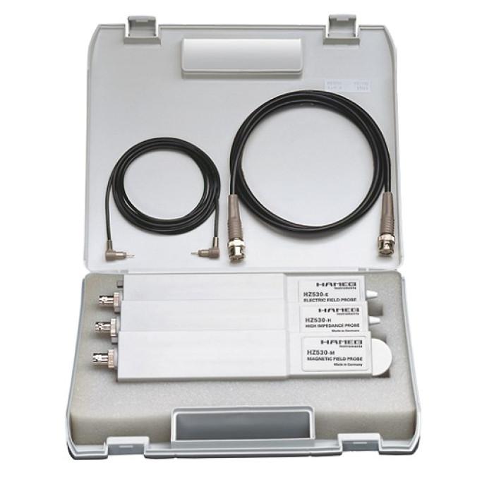 Комплект для испытаний на ЭМС HZ530
