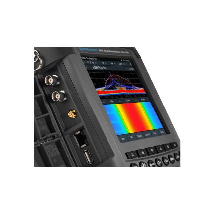 Портативный мониторинговый приемник PR200 от Rohde & Schwarz