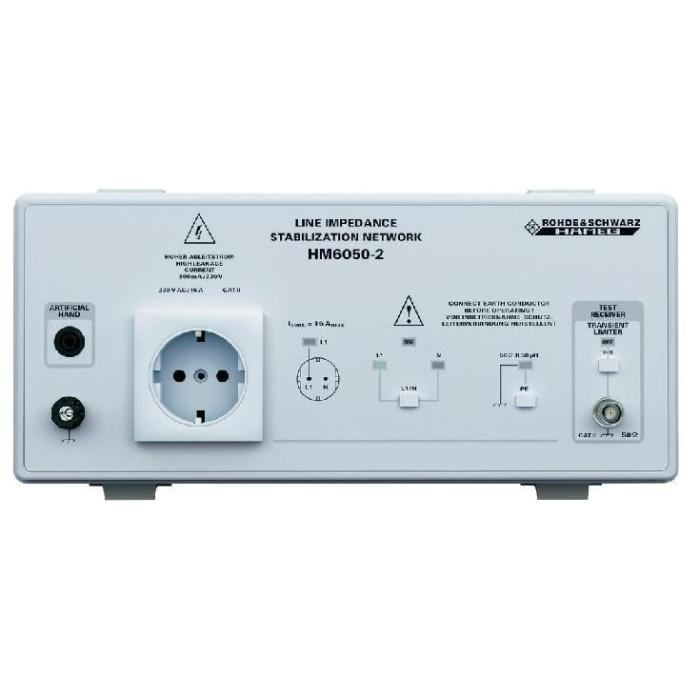 Устройство выравнивания сети переменного тока HM6050-2
