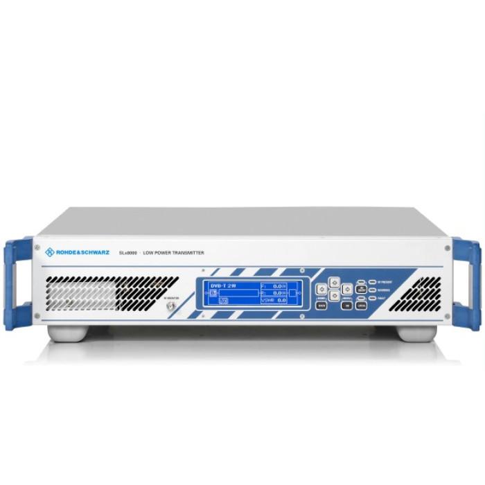 Передатчик УВЧ диапазона Rohde & Schwarz SLV8050