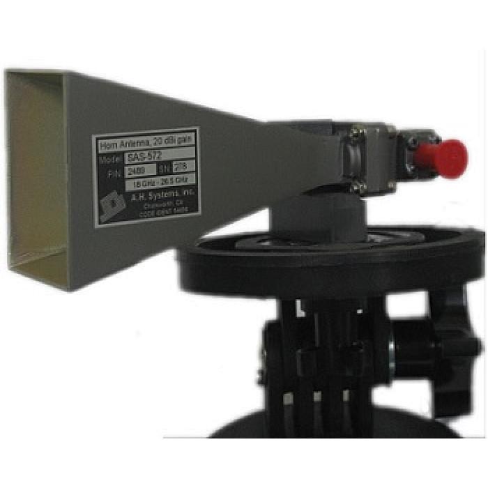 Рупорная антенна A. H. Systems SAS-572