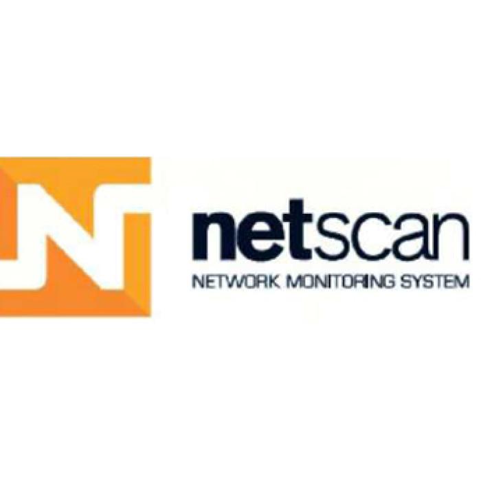 Система мониторинга Netscan