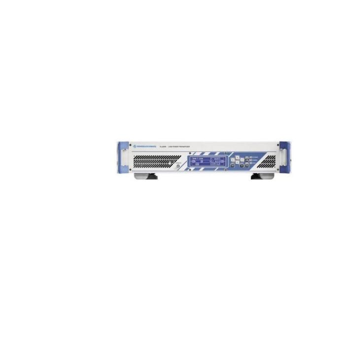 Передатчики/ретрансляторы ОВЧ-диапазона семейства Rohde & Schwarz XLW8000