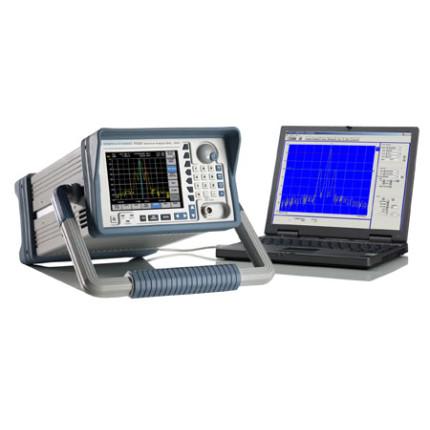 Анализатор спектра Rohde & Schwarz FS300