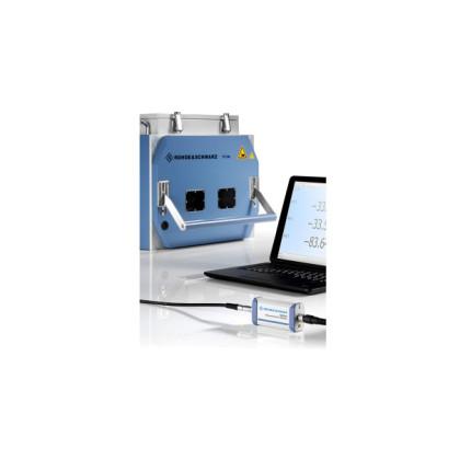 R&S NRPM Решение для измерения мощности с эфира для WLAN IEEE 802.11ad, IEEE 802.11ay и 5G