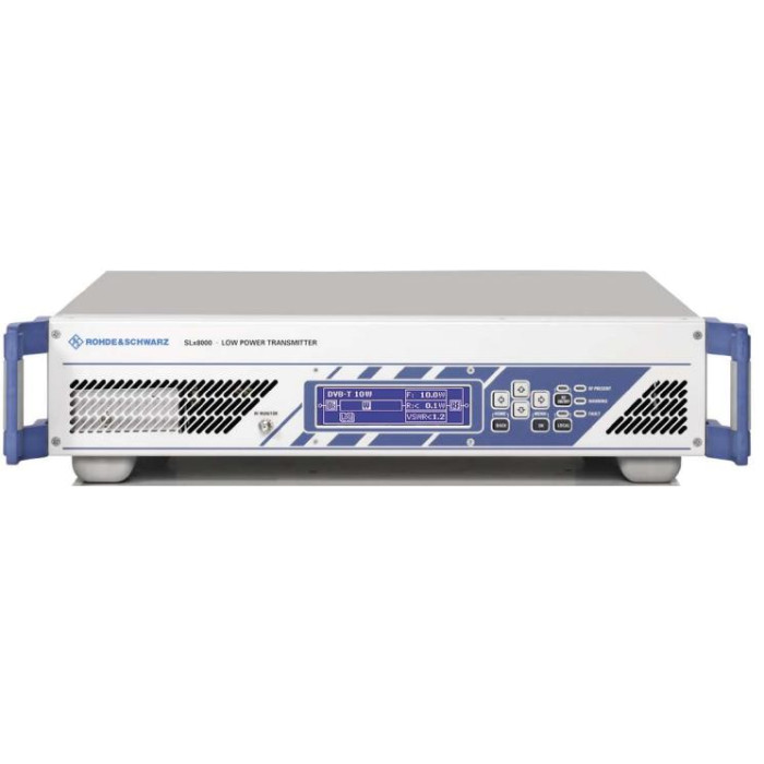 Передатчик УВЧ диапазона Rohde & Schwarz SLV8100