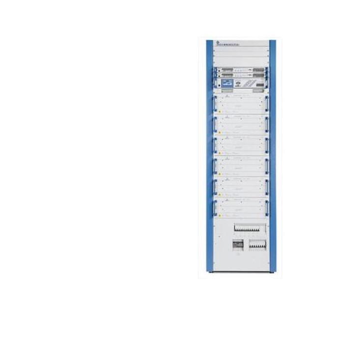 Передатчики УВЧ-диапазона серии Rohde & Schwarz NV8300
