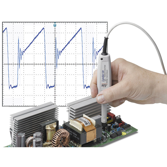 Токовый зонд  I-prober 520 от Aim-TTi