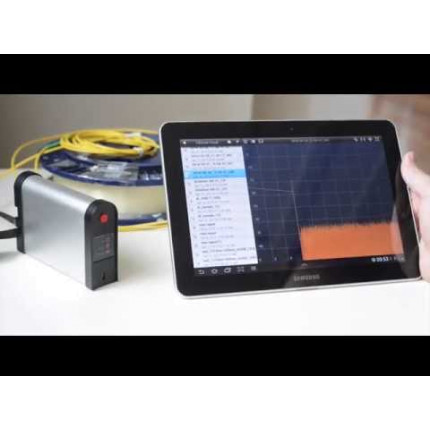 Оптический рефлекторметр OPX-BOX+