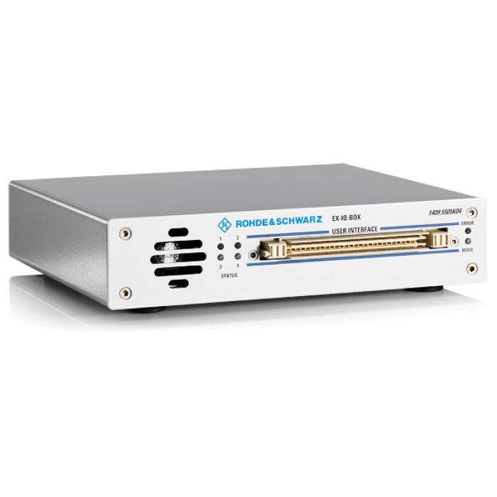 Модуль цифрового сигнального интерфейса Rohde & Schwarz EX-IQ-BOX