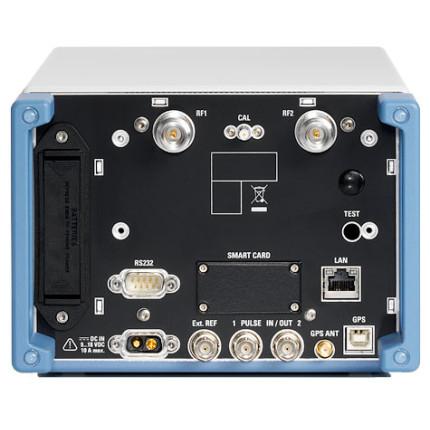 Универсальный анализатор радиосетей Rohde & Schwarz TSMW