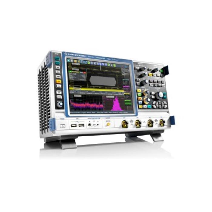 Цифровой осциллограф RTO1044 от Rohde & Schwarz