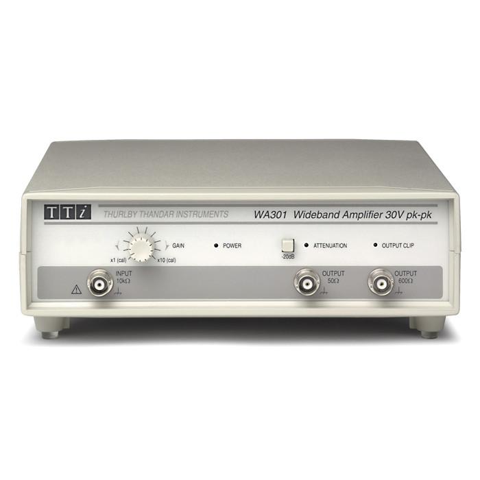 Усилитель сигнала WA301 от Aim-TTi