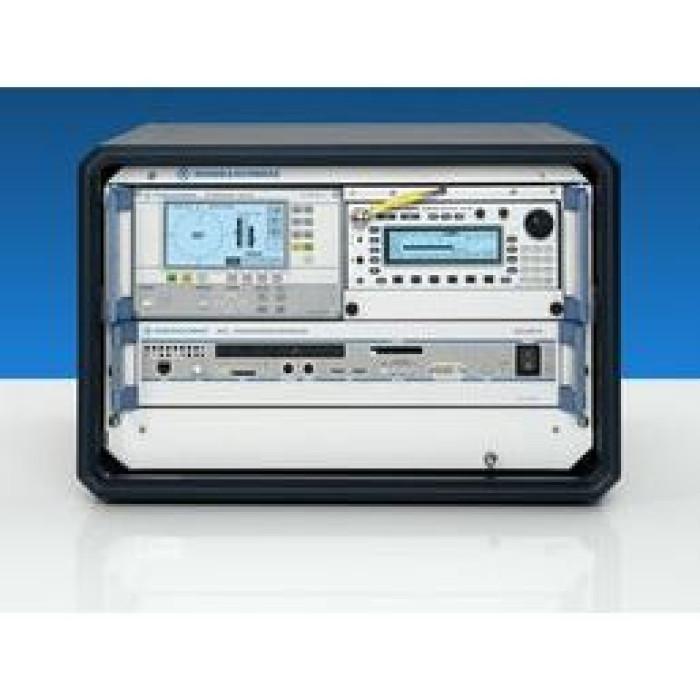 Cистема перехвата и пеленгации Rohde & Schwarz TMSR100