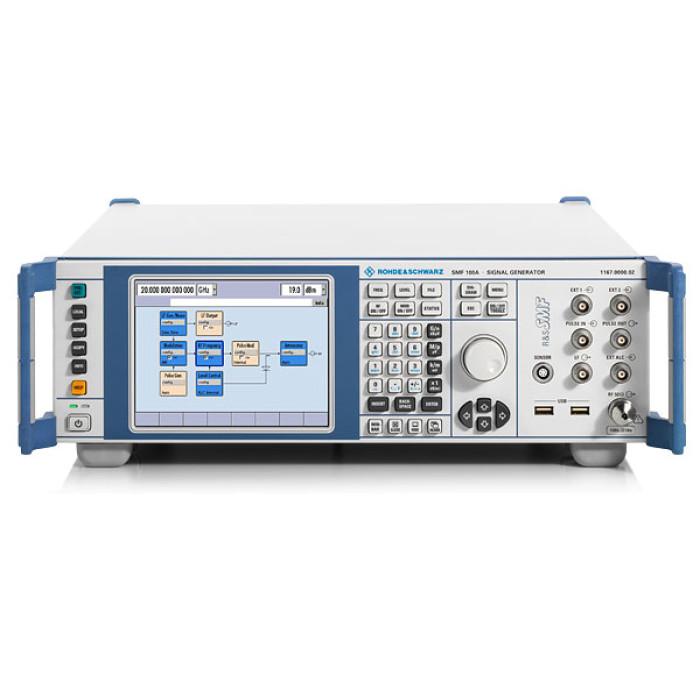 Микроволновый генератор сигналов Rohde & Schwarz SMF100A