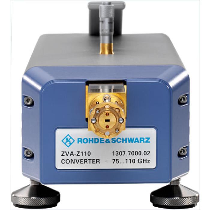 Преобразователь частоты Rohde & Schwarz ZVA-Z110E (model .50)