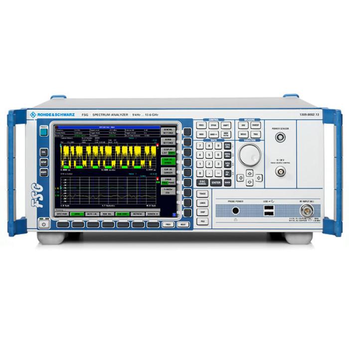 Анализатор спектра Rohde & Schwarz FSG13