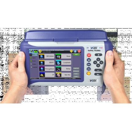 Мультисервисная аппаратная опция TX300s Module XFP/SFP