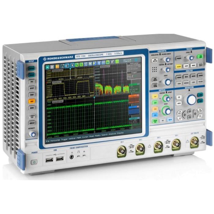 Цифровой осциллограф RTE1022 от  Rohde & Schwarz